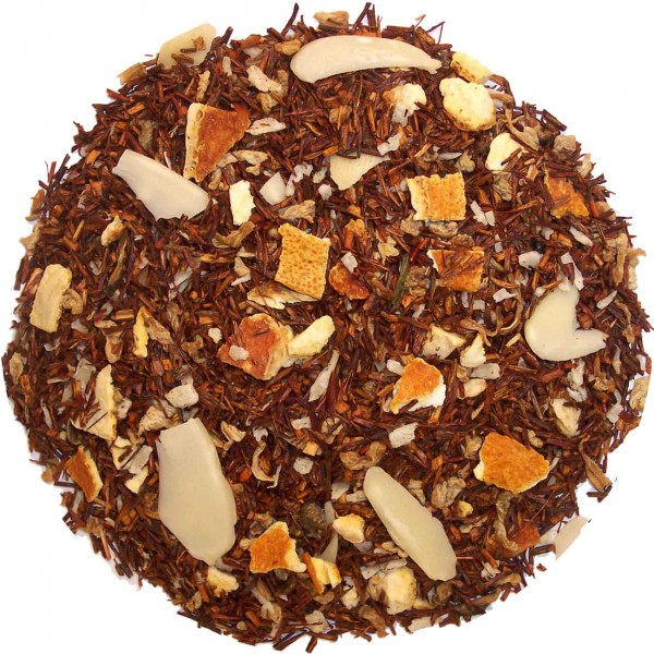 Rooibos/Rooibush Marzipan-Orange